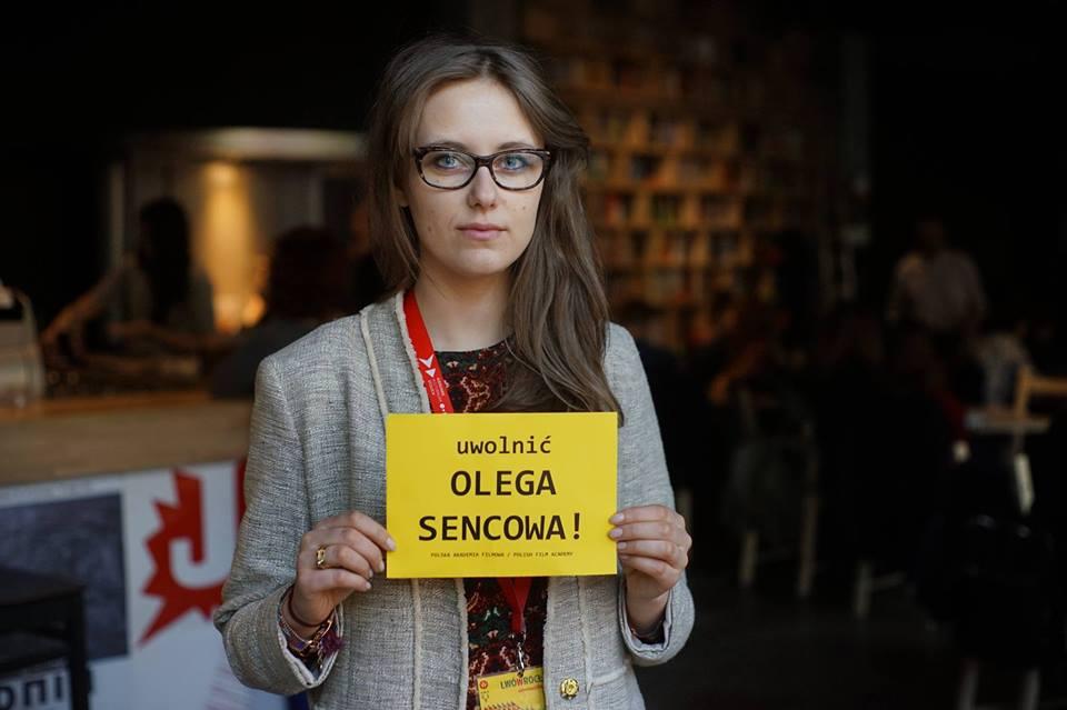 Андрухович та митці з Вроцлава вимагають звільнити Сенцова - фото 2