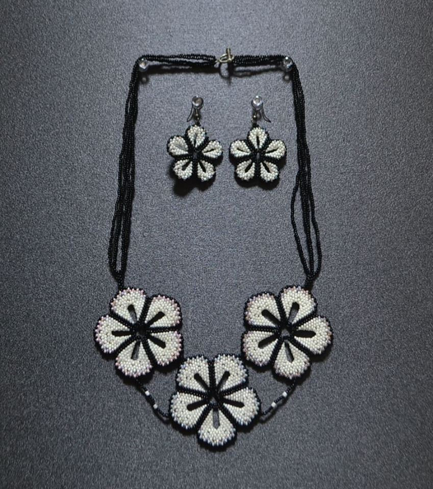 Як українець популяризує намисто в Японії - фото 2