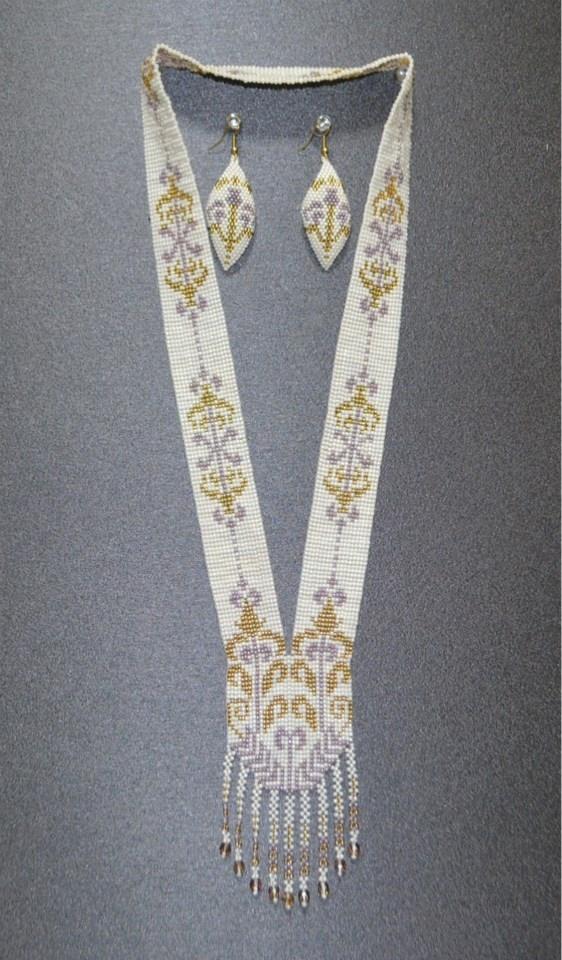 Як українець популяризує намисто в Японії - фото 3