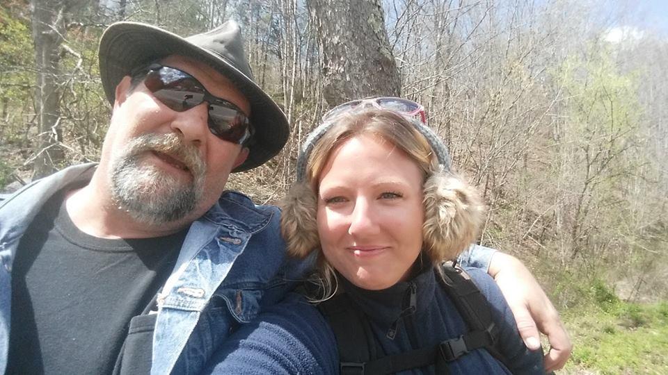 Як американка Майя пішки йде через США заради України - фото 7