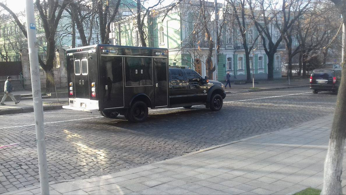 Як Байден і Нуланд гуляли центром Києва - фото 3