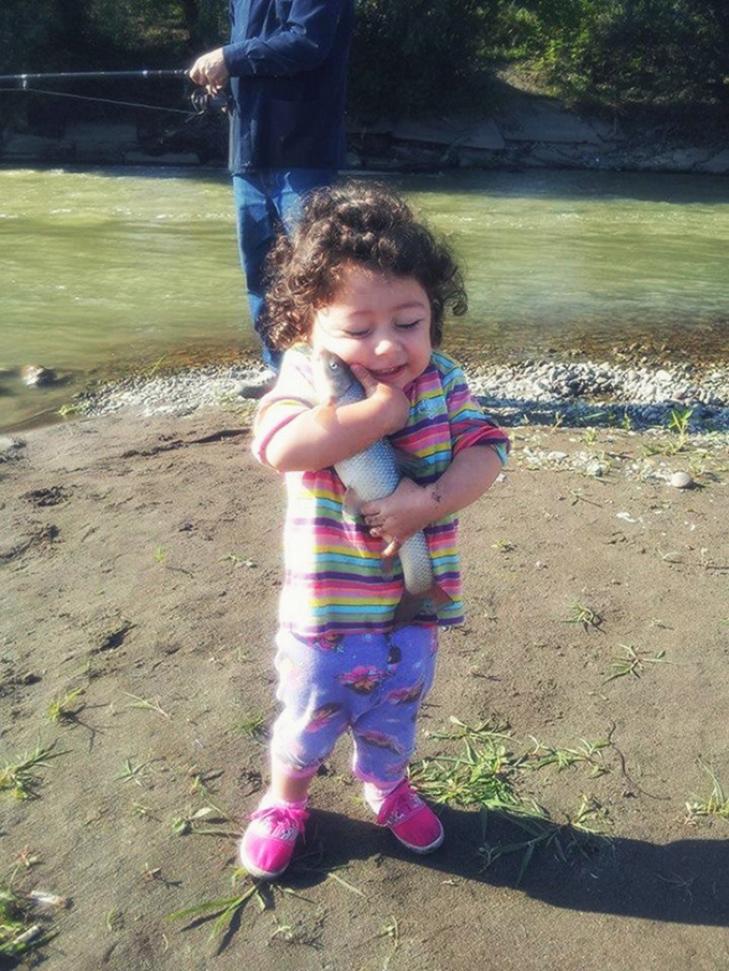 20 фотографій про те, чому з дітьми ніколи не буває нудно - фото 19