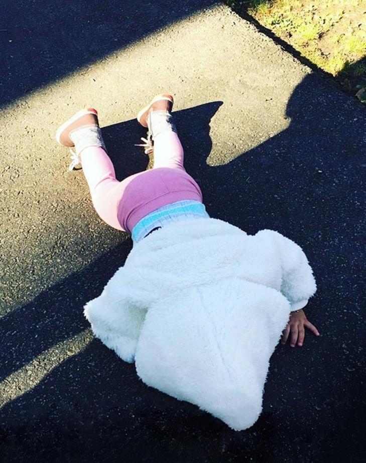 20 фотографій про те, чому з дітьми ніколи не буває нудно - фото 18