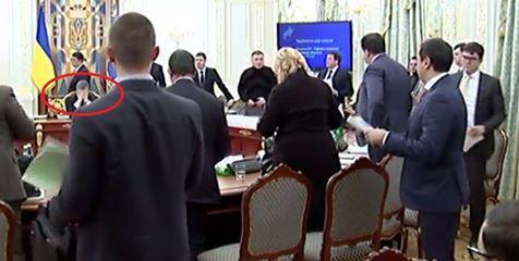 """Соцмережі """"вибухнули"""" на гризню Авакова та Саакашвілі (ФОТОЖАБИ) - фото 2"""