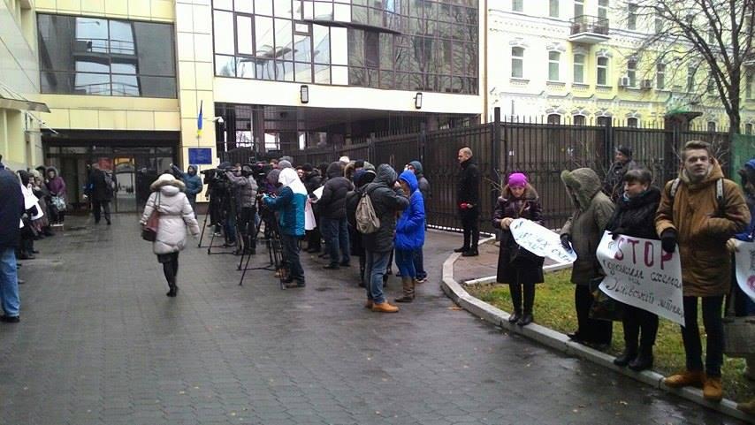 Підприємці вимагають люструвати одесько-херсонського митника часів Януковича - фото 7