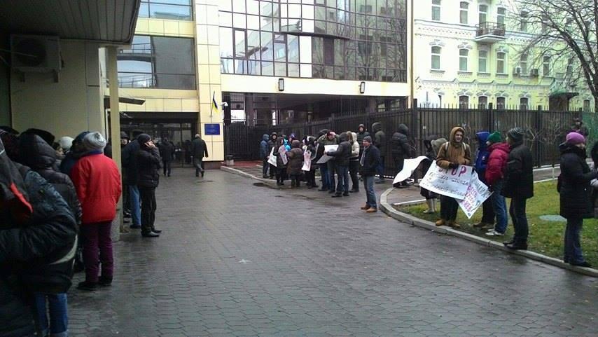 Підприємці вимагають люструвати одесько-херсонського митника часів Януковича - фото 5