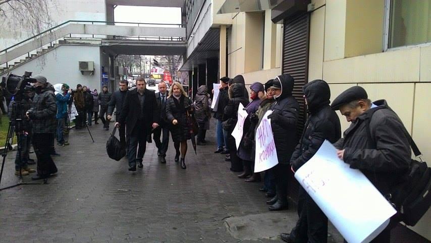 Підприємці вимагають люструвати одесько-херсонського митника часів Януковича - фото 1