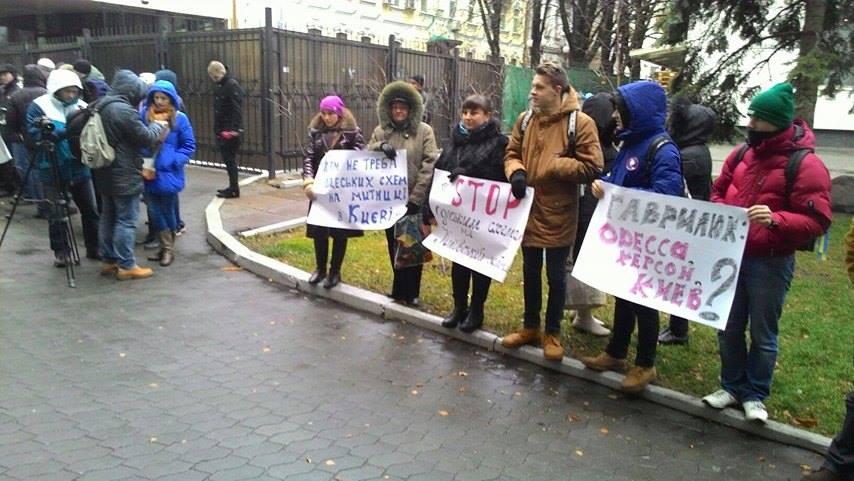 Підприємці вимагають люструвати одесько-херсонського митника часів Януковича - фото 2