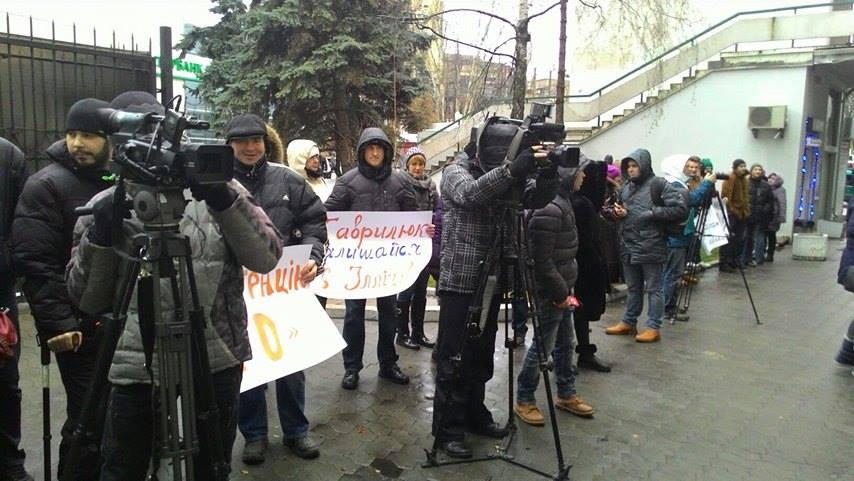Підприємці вимагають люструвати одесько-херсонського митника часів Януковича - фото 3