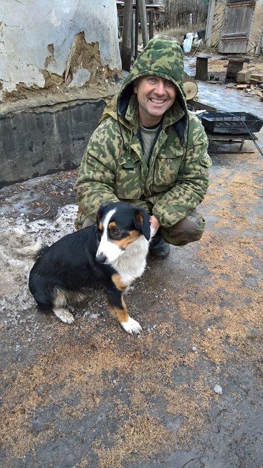 За що собакам в АТО треба поставити пам'ятник - фото 7