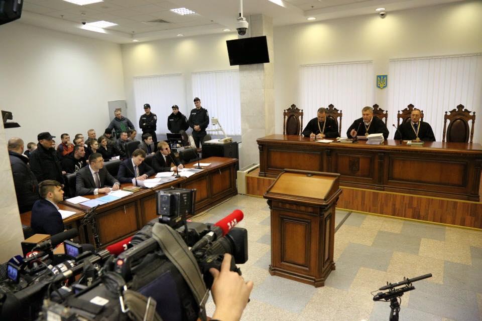 Суд відхилив клопотання адвокатів Корбана про відвід судді - фото 1