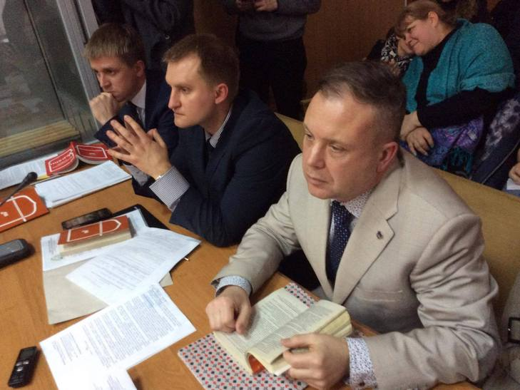 Адвокати Шевцова вимагають відвід судді - фото 1