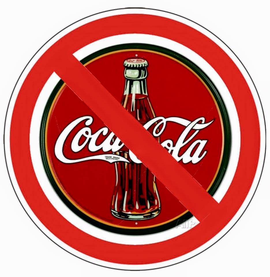Українці продовжують стібатися з Coca Cola, яка не знає, чий Крим (ФОТОЖАБИ) - фото 4