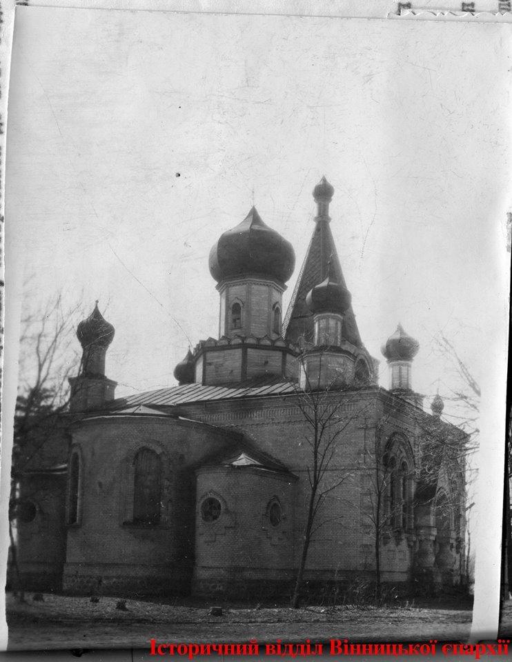 На Вінниччині виднайшли копію колишнього Вознесенського храму  - фото 2