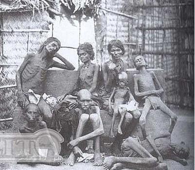 10 найстрашніших голодоморів останніх століть - фото 3