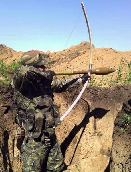 Армійські софізми 10 (18+) - фото 10