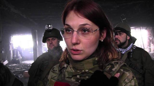 """Чим займаються жінки ватажків міфічної """"Новоросії"""" - фото 5"""