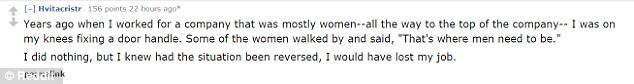 Чоловіки розповіли про травми від сексуальних домагань з боку жінок - фото 3