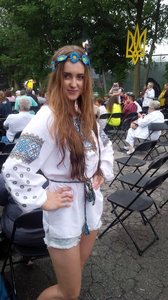 Українки Нью-Йорка збирають гроші для бійців на побаченнях - фото 4