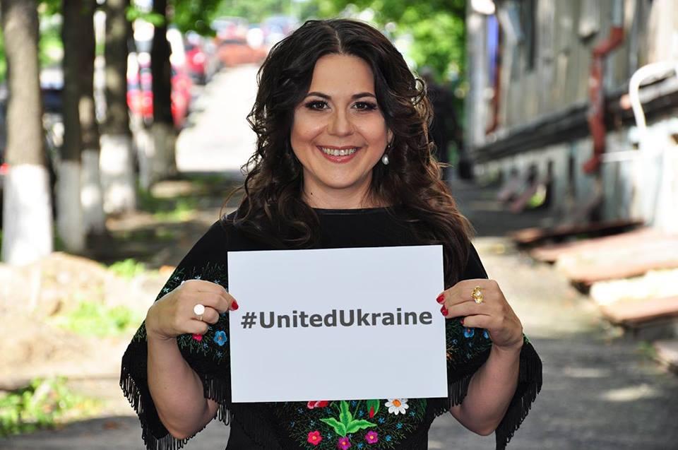 "Флешмоб ""United Ukraine"" охопив вже три континенти - фото 7"