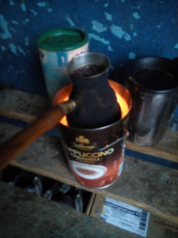 Кулінар в АТО - про смак змій та обід за допомогою тепловізору - фото 8