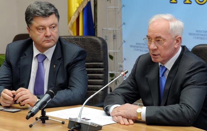 """Про Миколу, який знає що таке """"зрада"""" та зняття санкцій з банди Януковича - фото 5"""