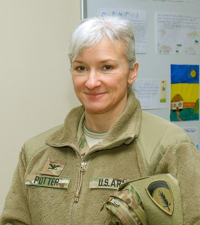 """Посол та генерал армії США були вражені відвідавши полк """"Дніпро-1"""" (ФОТО) - фото 8"""