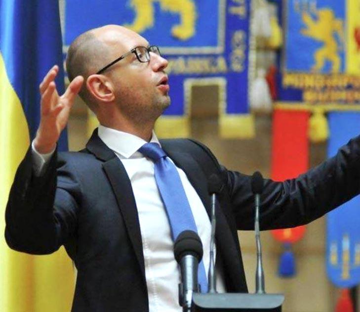 Як кривавий Пастор перестав бути пацифістом, а Яценюк подолав корупцію  - фото 7