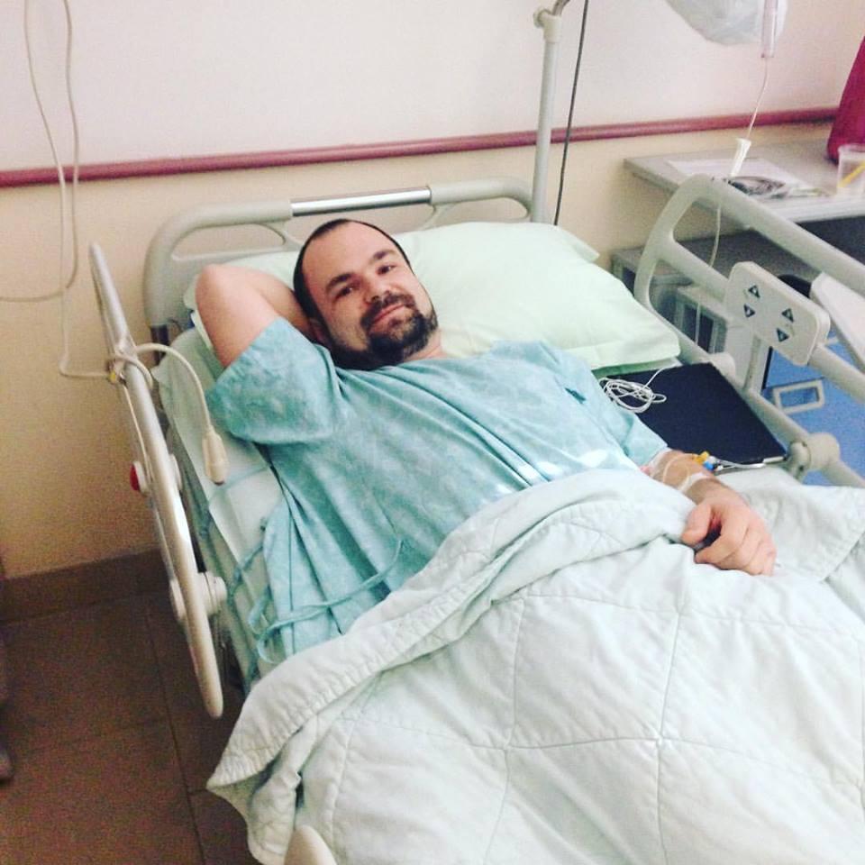 """Діля, екс-учасник """"ТНМК"""", після операції помолодшав на 10 років - фото 1"""