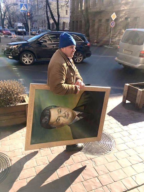 Народний флешмоб про Яценюка і три літери - фото 11