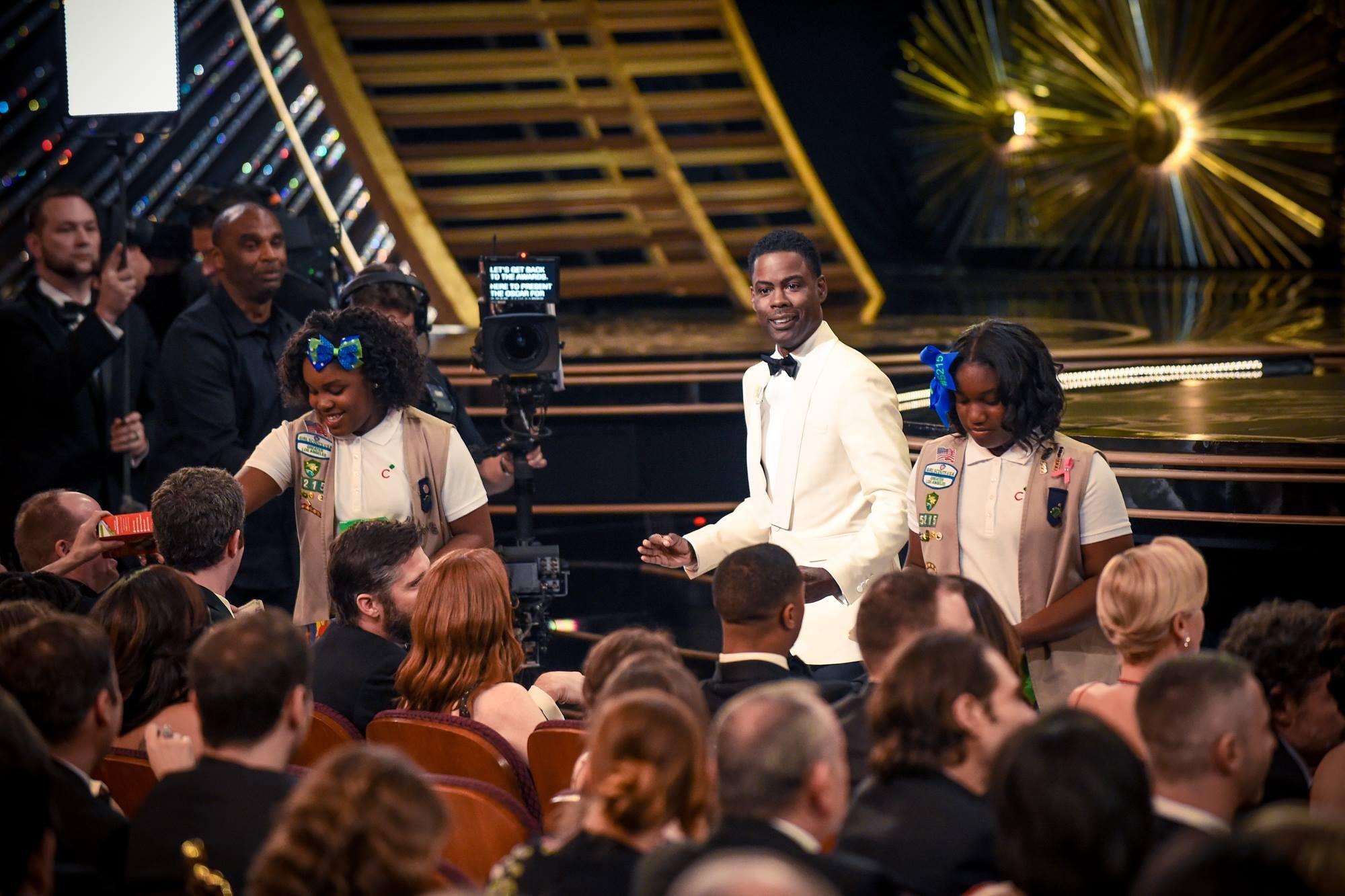 Оскар-2016: Найяскравіші та найвеселіші моменти церемонії - фото 7