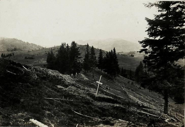 Як Перша Світова Війна назавжди розправила крила свободи нашій нації - фото 6