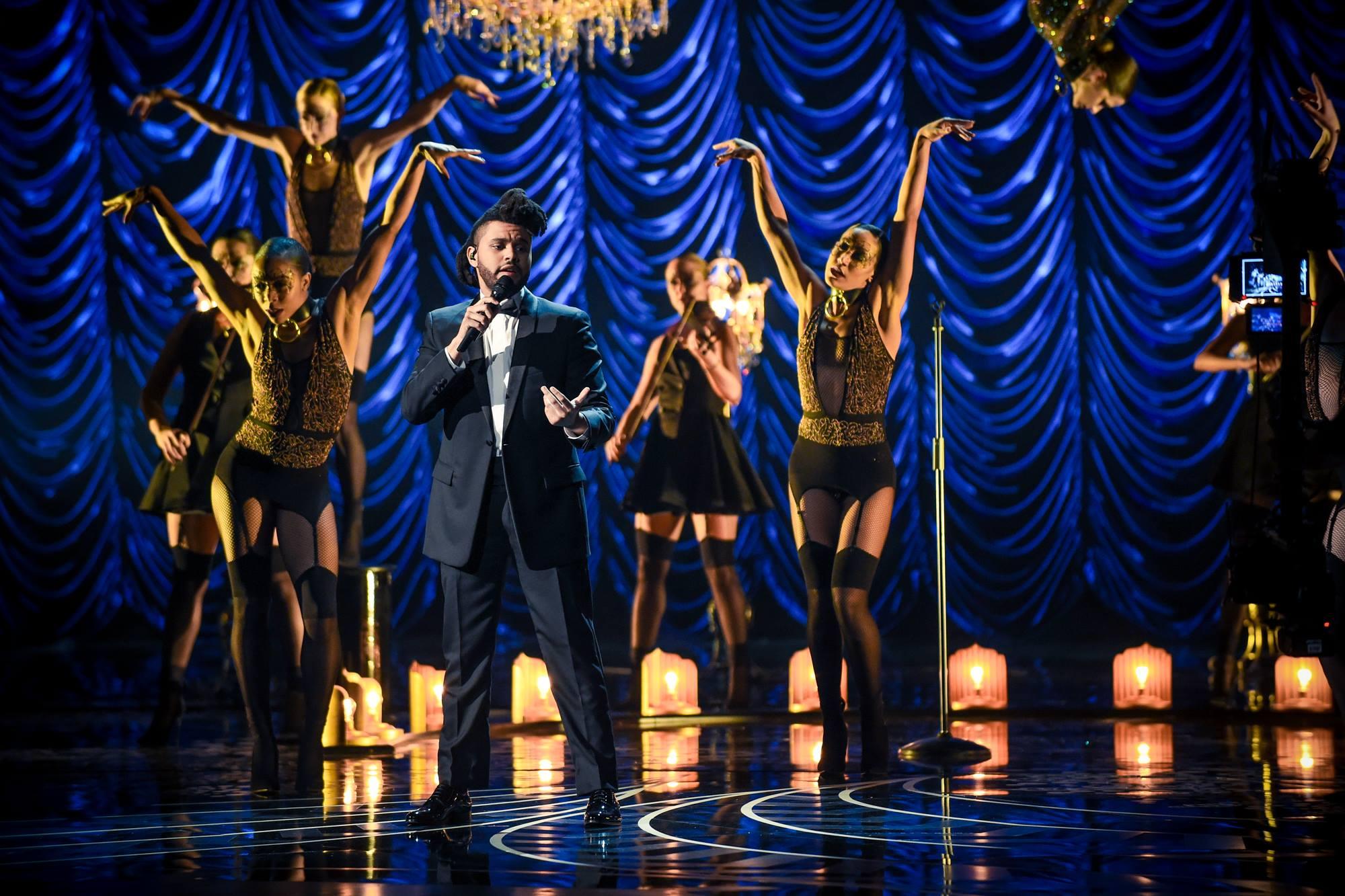 Оскар-2016: Найяскравіші та найвеселіші моменти церемонії - фото 6
