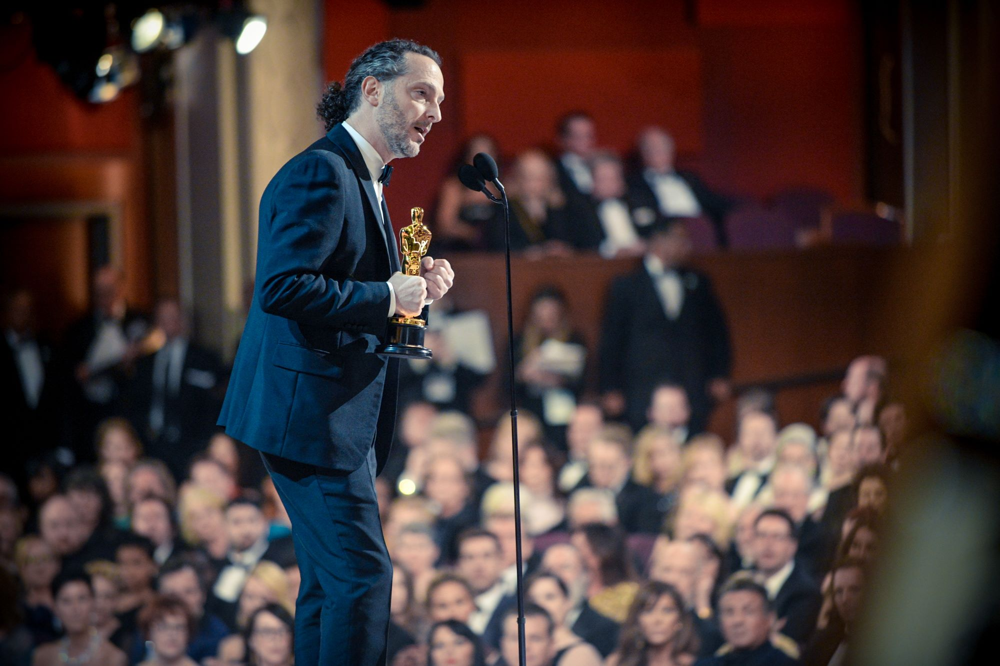 Оскар-2016: Найяскравіші та найвеселіші моменти церемонії - фото 5