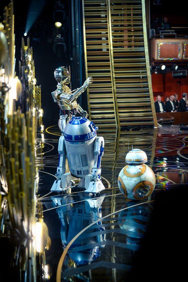 Оскар-2016: Найяскравіші та найвеселіші моменти церемонії - фото 4