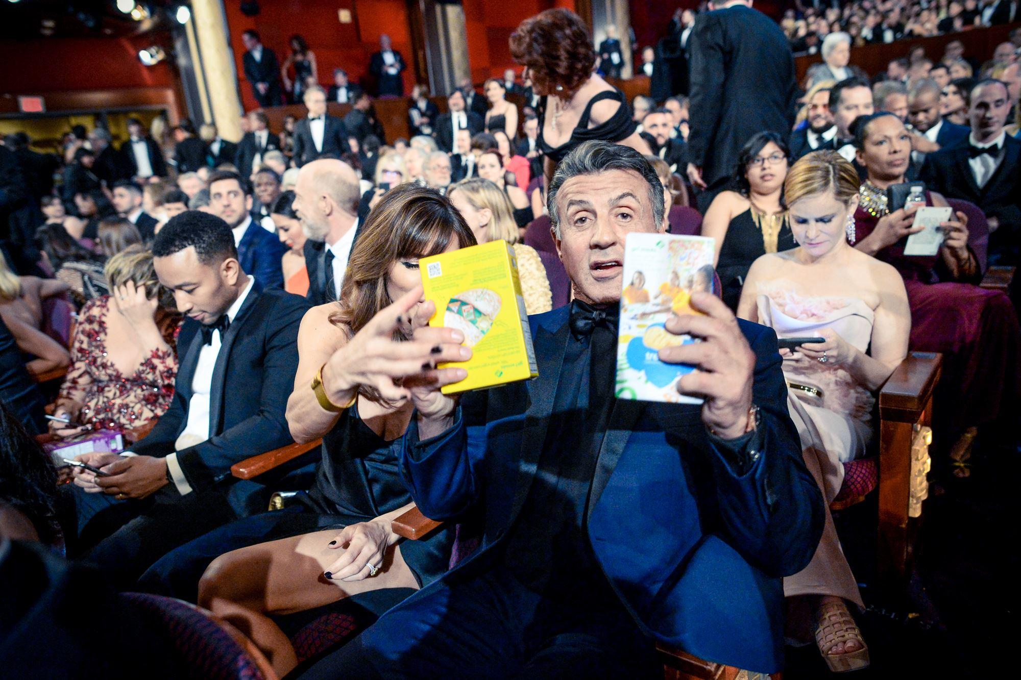 Оскар-2016: Найяскравіші та найвеселіші моменти церемонії - фото 3