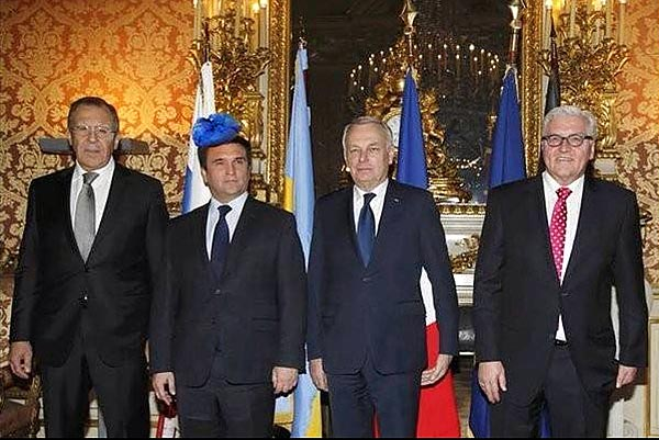 Що спільного у Трампа і Януковича та як Кличко акулу рятував - фото 6