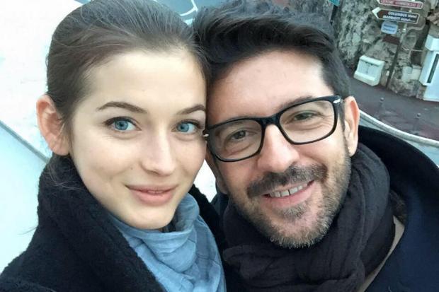 """""""Міс Україна"""" зі скандалом втекла від чоловіка-мільйонера з Італії  - фото 4"""