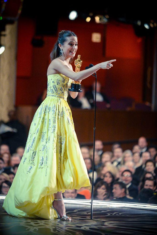 Оскар-2016: Найяскравіші та найвеселіші моменти церемонії - фото 1
