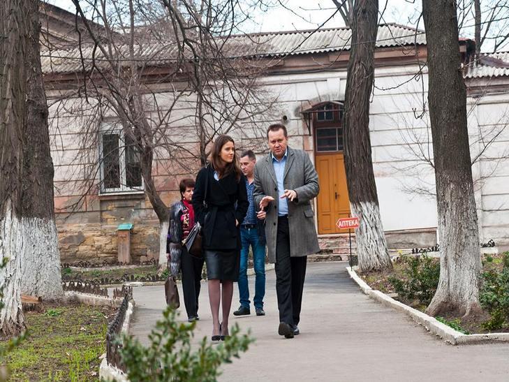 Самозапись к врачу дерматологу приморского района спб