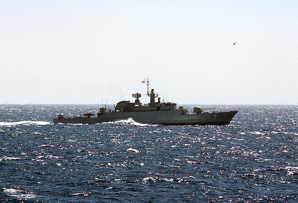 Який військовий флот нам потрібен - фото 1