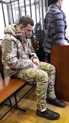 """Захист """"азовця"""" Краснова заявляє, що лікарні """"футболять"""" їх підзахисного - фото 2"""