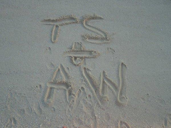 Тейлор Свіфт показала романтичний відпочинок з Кельвіном Харрісом на островах - фото 3