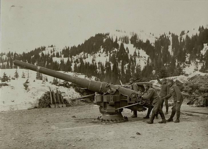 Як Перша Світова Війна назавжди розправила крила свободи нашій нації - фото 4