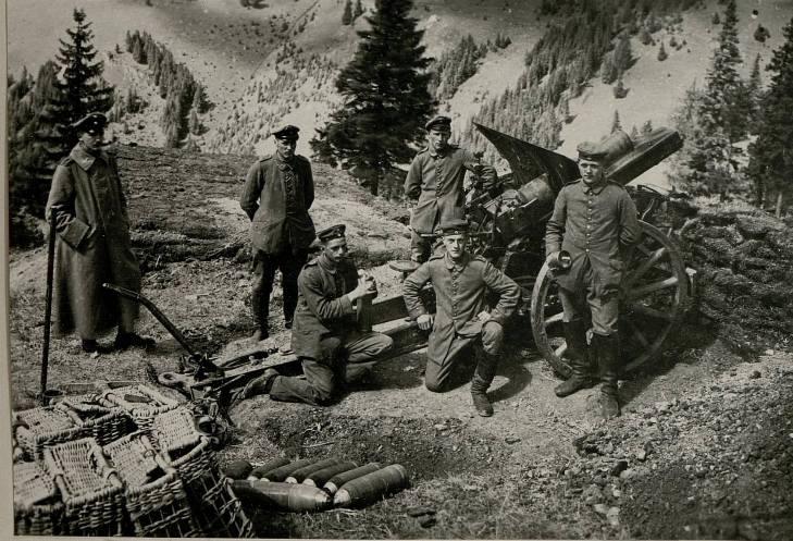 Як Перша Світова Війна назавжди розправила крила свободи нашій нації - фото 3