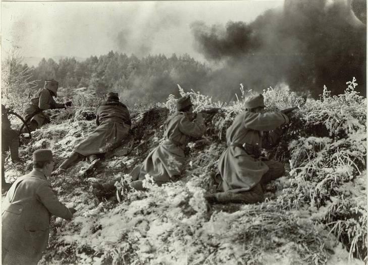 Як Перша Світова Війна назавжди розправила крила свободи нашій нації - фото 2