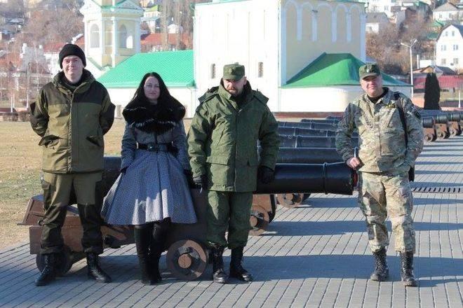 """Чим займаються жінки ватажків міфічної """"Новоросії"""" - фото 12"""