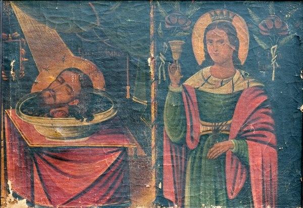 """Вінницьких художник """"переплюнув"""" Ющенка в колекціонуванні ікон - фото 12"""