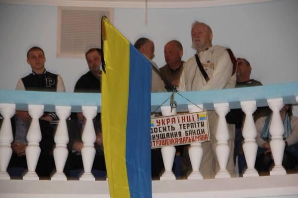 Вінницькі депутати пішли на перерву, не розглянувши жодного питання сесії - фото 1