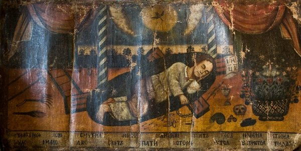 """Вінницьких художник """"переплюнув"""" Ющенка в колекціонуванні ікон - фото 9"""